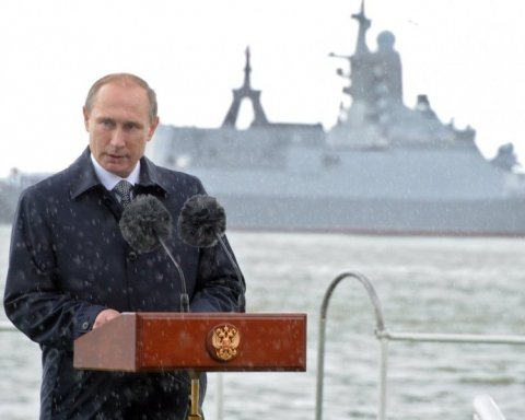 На Заході назвали місто України, яке дуже хоче захопити Путін
