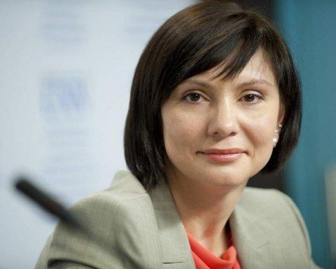 Олена Бондаренко: Цінність слів, які лунають із вуст представників влади, – нульова