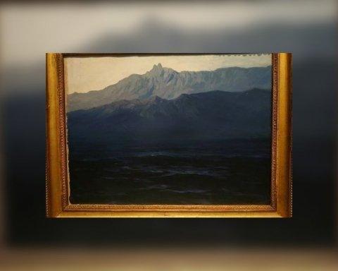 Зухвале викрадення Куїнджі: стала відома доля картини, з'явилося фото злочинця