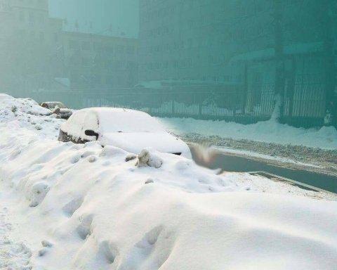 Оккупантам безразлично: в сети показали фото стихии в Крыму