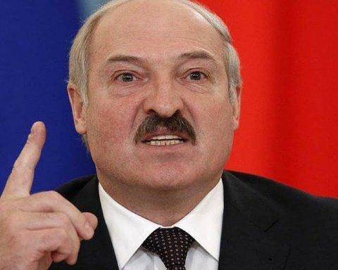 Лукашенко виступив із відкритими погрозами на адресу Росії
