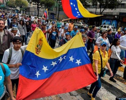Смена власти в Венесуэле: Россия пошла против Трампа