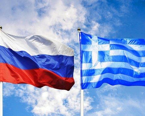 Европейская страна обвинила Путина во вмешательстве в свои внутренние дела