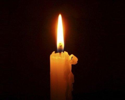 Стало известно о смерти молодого бойца АТО: его фото