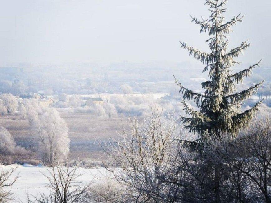 Украину снова заморозит: синоптики назвали регионы, которым не повезло