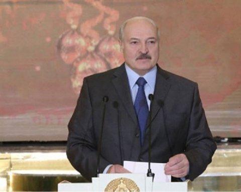 Лукашенко зробив несподівану заяву про втрату незалежності Білорусі: опубліковано відео