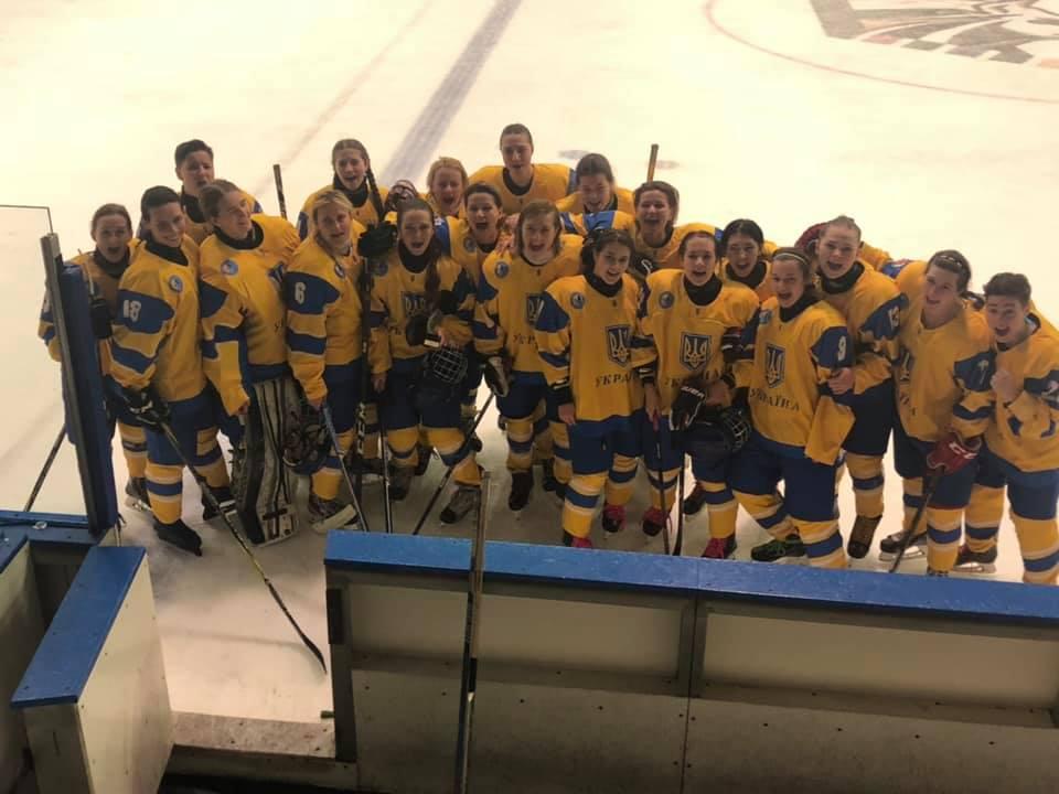 Збірна України з хокею здобула історичну перемогу: опубліковано відео