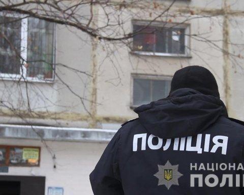 З'явилося відео моменту викрадення бізнесмена під Києвом