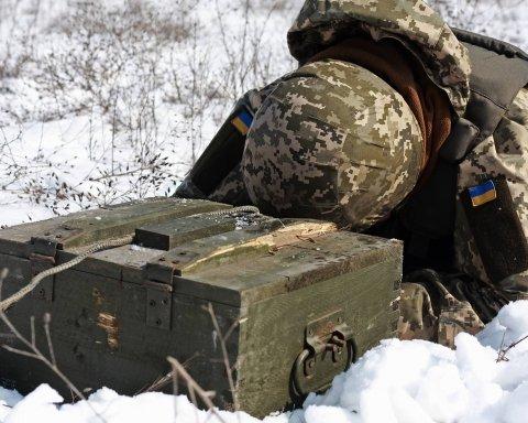Обстрел машин ВСУ на Донбассе: появилась информация о количестве пострадавших бойцов