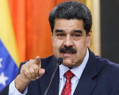 Диктатор Мадуро сделал сенсационное признание о Путине и российском оружии