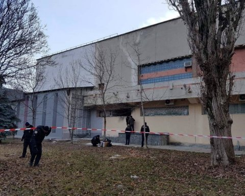 В Одесі пролунав потужний вибух: перші подробиці та кадри з місця
