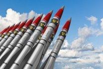 """Кремль """"вб'ють"""" ракетами: стало відомо, звідки почнеться крах Росії"""