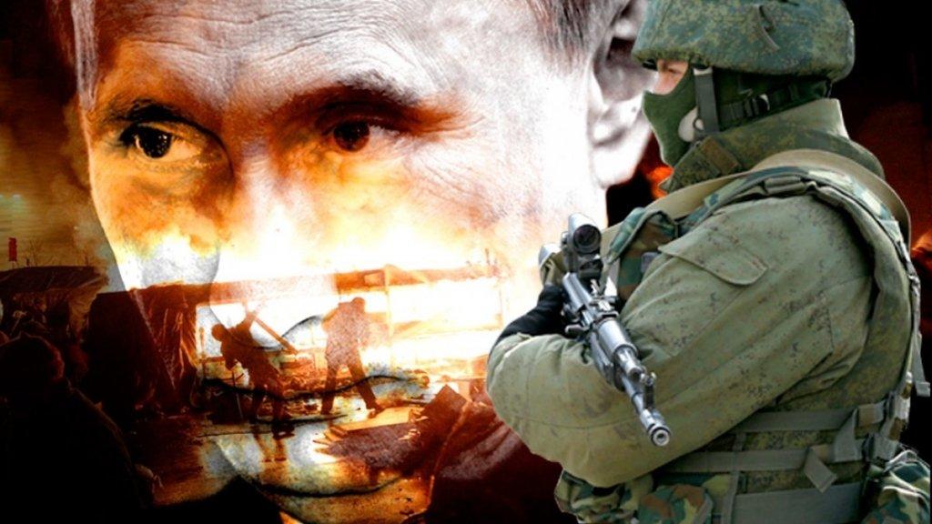 Європарламент прийняв резолюцію на випадок вторгнення РФ в Україну: як каратимуть