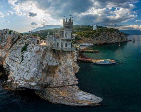Россияне начали мечтать о возвращении Крыма Украине: в сеть попало интересное признание