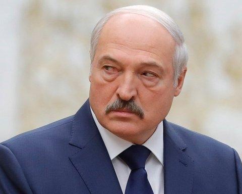 Лукашенко дивним словом назвав війну на Донбасі: опубліковано відео
