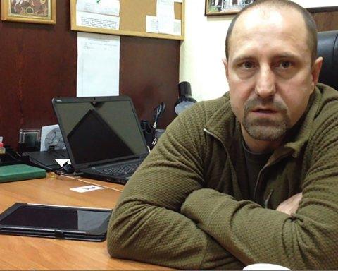 """Екс-ватажок бойовиків розповів, хто саме керує """"ДНР-ЛНР"""""""