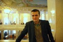 Професійні аферисти під прикриттям народного депутата Ігоря Луценка – розповідь про всепоглинаючу жадібність і неймовірну дурість