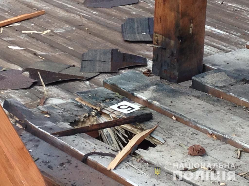 В Одессе взорвали ресторан: фото, видео и важные подробности с места событий