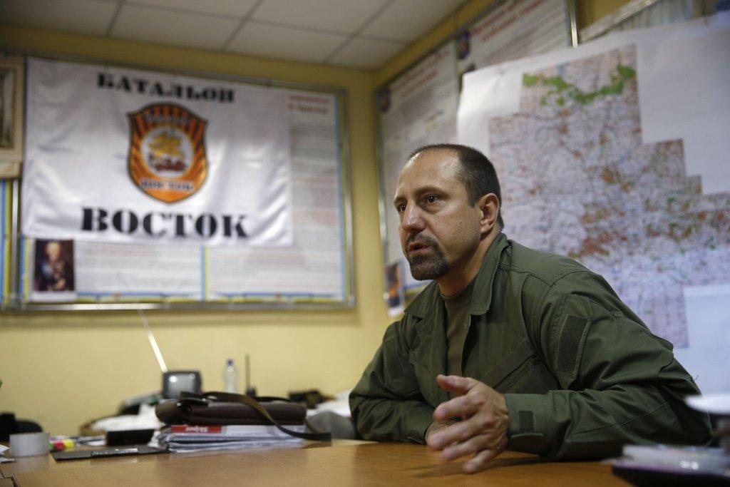 """Екс-ватажок """"ДНР"""" зізнався, що терористи хотіли зробити з ДАП: подробиці"""