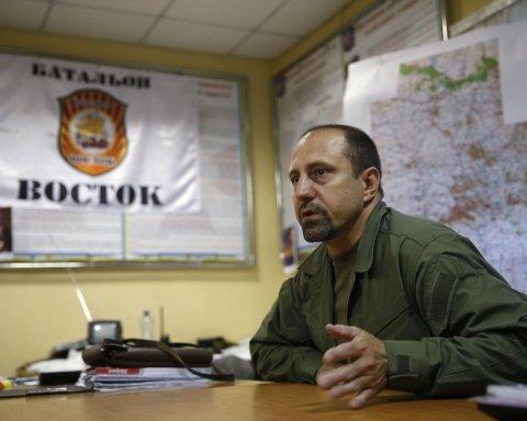 Экс-главарь «ДНР» опозорился с покойным боевиком: в сети отметили интересную деталь