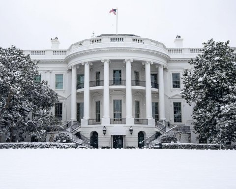 У США напали на делегацію з Китаю: подробиці