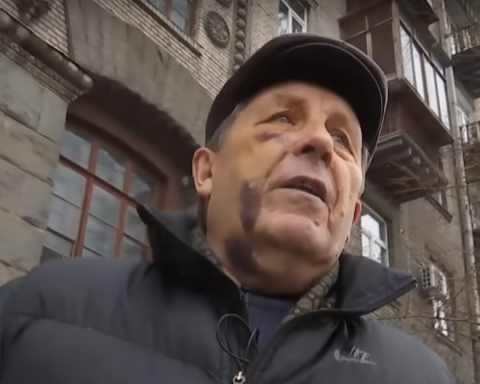 Жестокое избиение авиаконструктора «Антонова»: в ГПУ взялись за полицейских нападавших