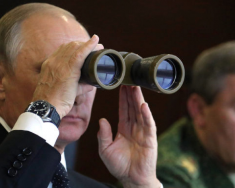 Путин ударит первым? В России сделали тревожное заявление о ядерной войне