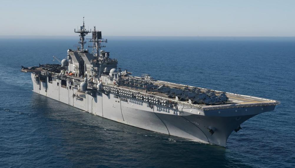 Корабель США у Чорному морі: Росія пішла на військові погрози