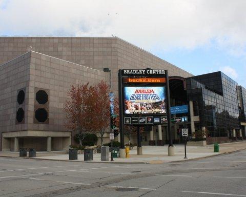 В США взорвали стадион известной баскетбольной команды: все попало на видео