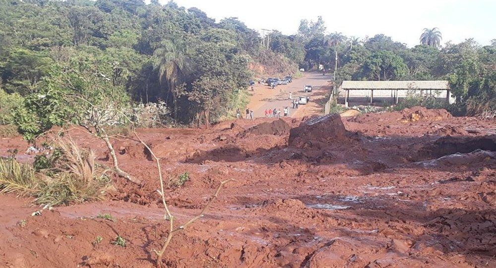 Прорыв дамбы в Бразилии, погибли десятки людей: трагедия может повторится