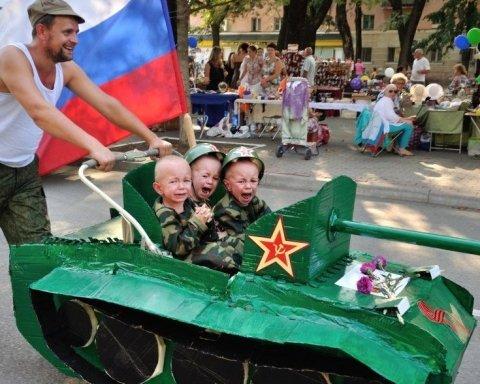 Россиян готовят к войне и «светлому» будущему с детского сада: что происходит