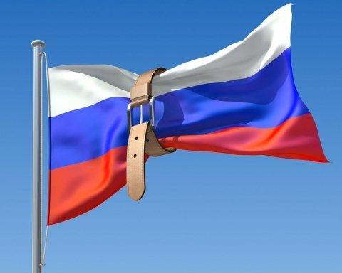 Нові санкції проти РФ: стало відомо, чому засекретили список