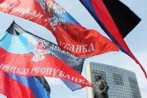 Боевики «ДНР» устроили «шабаш», на который согнали молодежь: все попало на фото