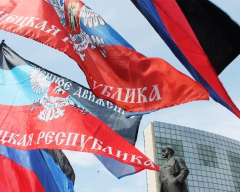 Боится за свою жизнь: известный террорист «ДНР» планирует побег