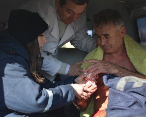 В Украине празднуют Крещение: опубликованы яркие фото