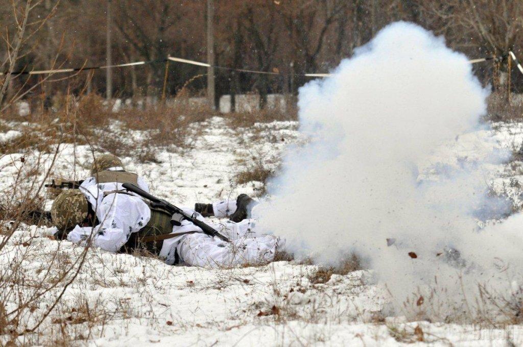 Наступление боевиков на Донбассе: названы возможные причины