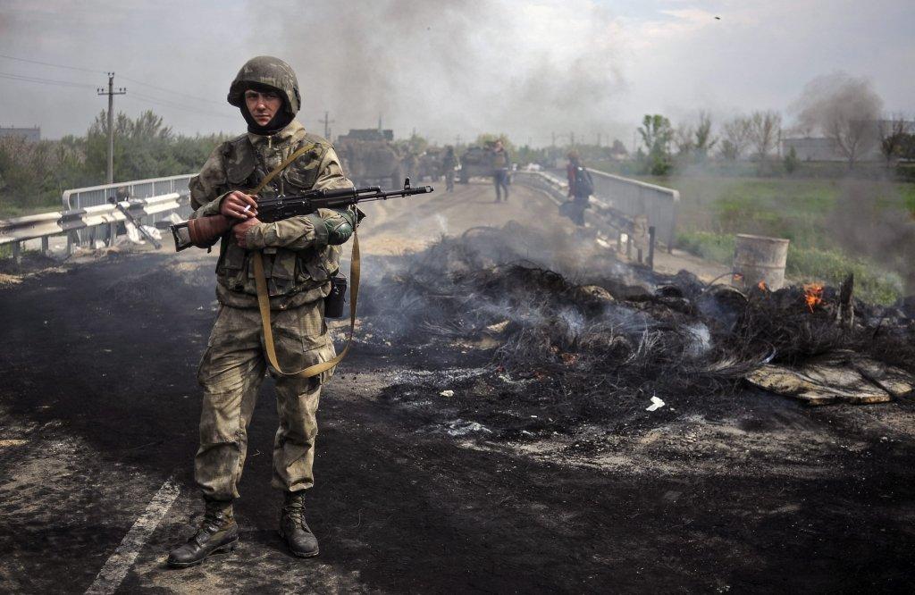Ситуация на Донбассе: как прошли сутки на передовой