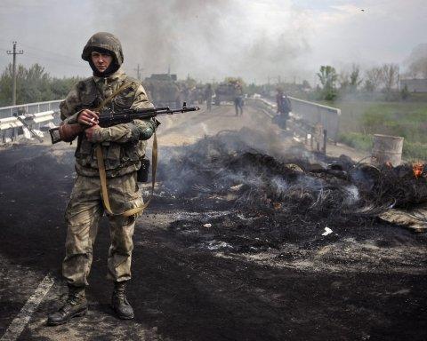 Боевики отомстили за потери: стало известно о новых обстрелах на Донбассе