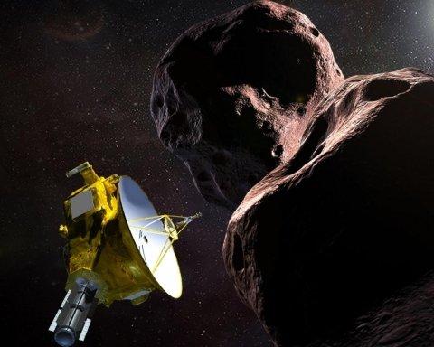Наближення до «кінця світу»: NASA показало унікальне відео