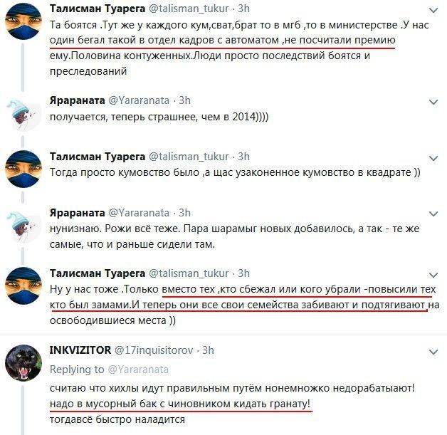 Мешканці Донбасу заговорили про протести проти окупантів: подробиці