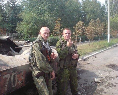 Больше не «бессмертный»: появились данные об убитом на Донбассе боевике