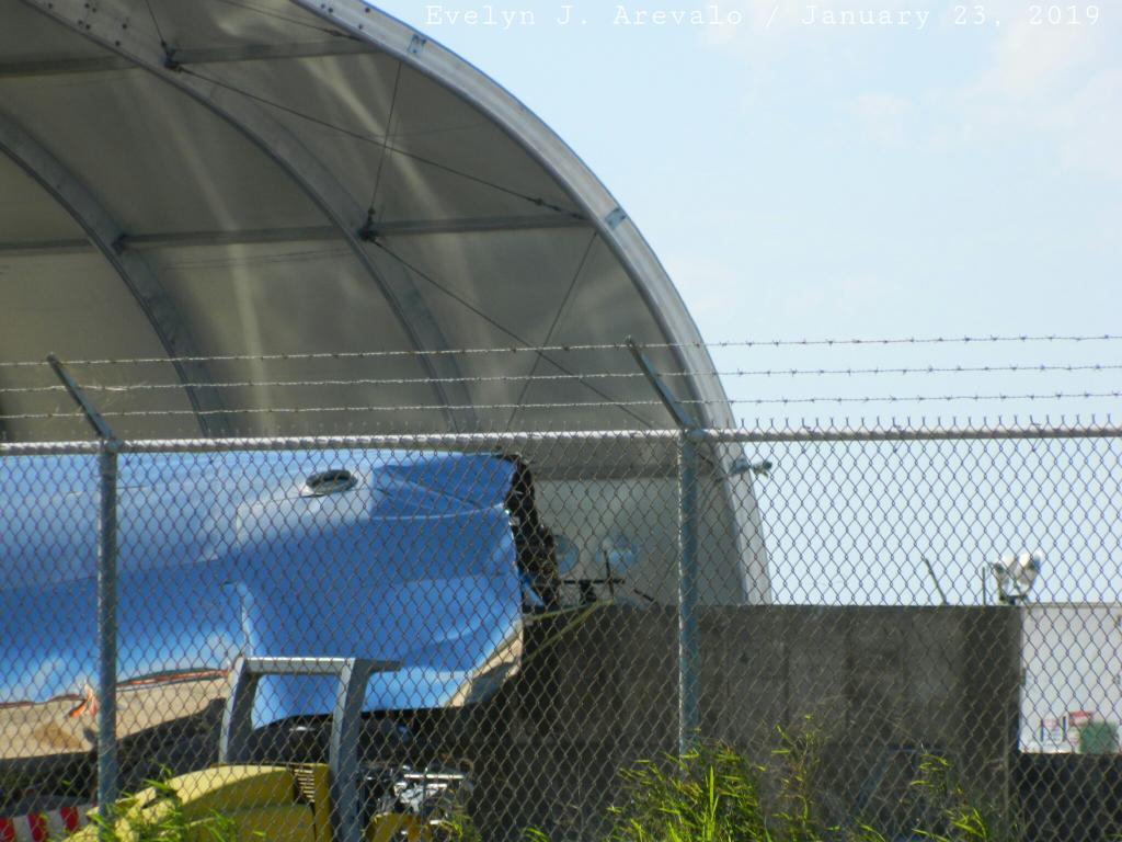 SpaceX спіткало лихо: вітер зруйнував зореліт, на якому люди повинні були полетіти на Марс