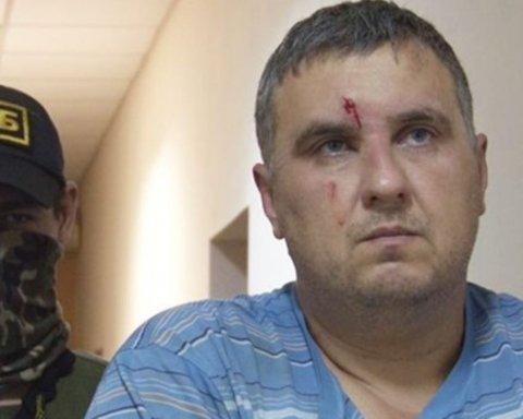 Дело «крымских диверсантов»: появились важные новости о пленнике Кремля Панове