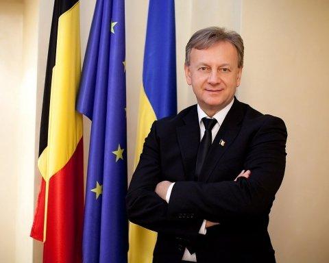 В центре Львова напали на почетного консула европейской страны: подробности