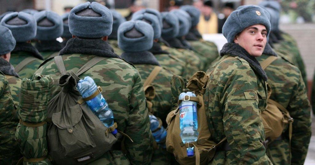 Стало відомо, скільки військ зібрав Путін для вторгнення в Україну