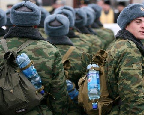 Стало известно, сколько войск собрал Путин для вторжения в Украину