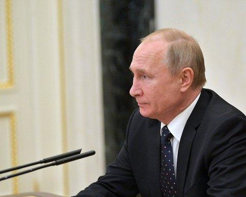 Нефартовый дед: в сети одним фото показали, к чему приводит дружба с Путиным