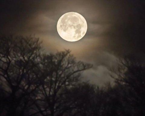 На Луне обнаружили первого «космического туриста» с Земли