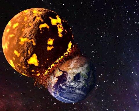 Астероид столкнется с Землей: ученые пугают новой космической угрозой