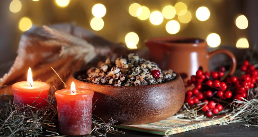 Справжня різдвяна кутя: класичний рецепт з фото та покроковим приготуванням